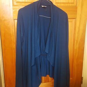 Worthington Women's Cardigan Sweater Size Large